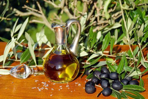 Actualidad Actualidad Planas aboga por crear un programa sectorial específico para el aceite de oliva y la aceituna de mesa