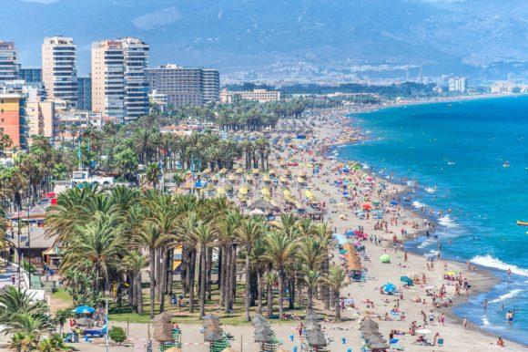 Turismo Hoteles Los hoteles de Torremolinos mejoraron su rentabilidad la pasada temporada alta en más de un 11 por ciento respecto a 2018