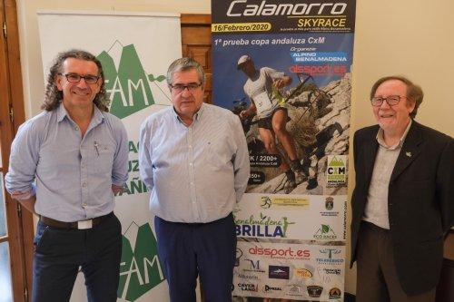 Benalmadena Benalmadena La Calamorro Skyrace 2020 será primera prueba de la Copa Andalucía de Carreras de Montaña-Trail