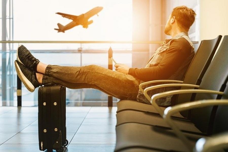 Turismo Hoteles Las reservas de plazas aéreas a la Costa del Sol se mantienen para los próximos cuatro meses