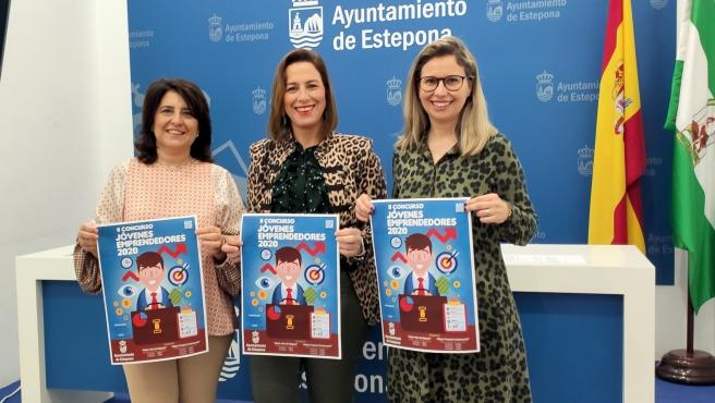Estepona Estepona El Ayuntamiento de Estepona convoca el II Concurso de Jóvenes Emprendedores con 10.000 euros en premios