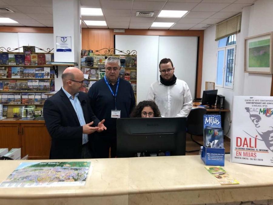 Mijas Mijas Mijas aspira a ser 'Municipio Turístico' en este año 2020