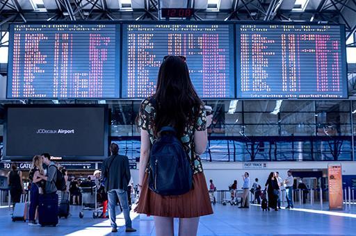 Actualidad Actualidad Restringido el transporte de pasajeros en las conexiones aéreas y marítimas entre península y Canarias e interinsular