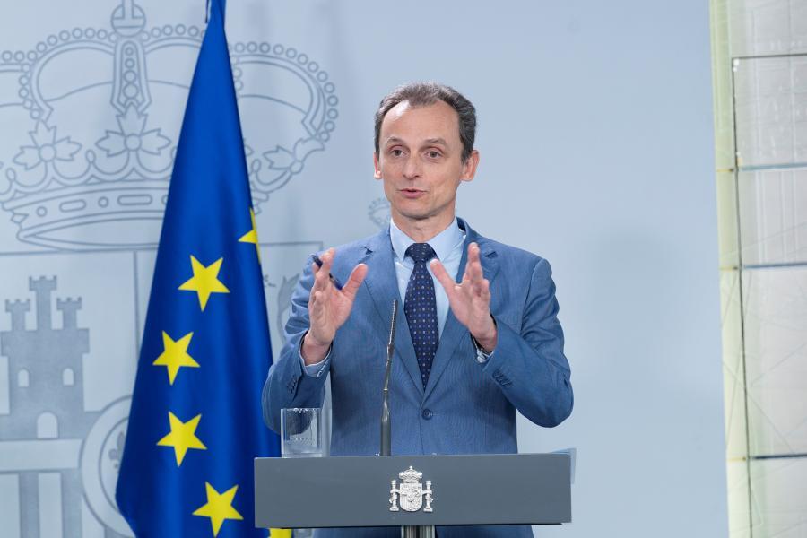 Actualidad Actualidad Duque afirma que las investigaciones españolas frente al COVID-19 son competitivas y aportarán resultados