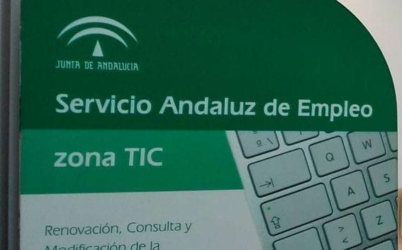 Actualidad Actualidad El SAE renovará de forma automática más de 220.000 demandas de empleo hasta el 31 de marzo