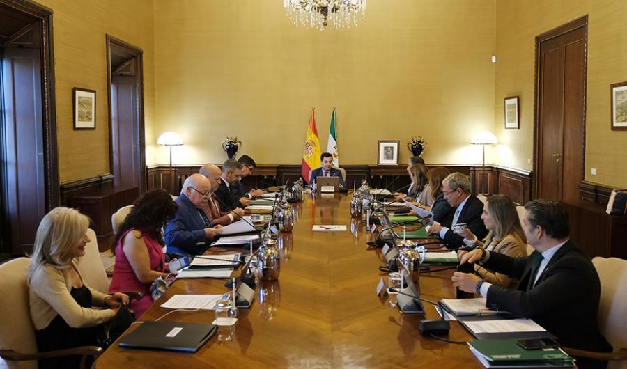 Actualidad Actualidad La Junta desbloquea la adquisición de otros tres millones de mascarillas para combatir el Covid-19