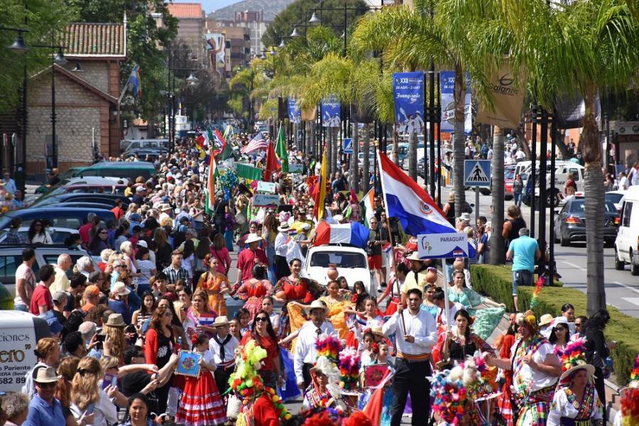 Fuengirola Fuengirola El Ayuntamiento de Fuengirola suspende la XXVI edición de la Feria Internacional de los Pueblos como consecuencia de la crisis del coronavirus