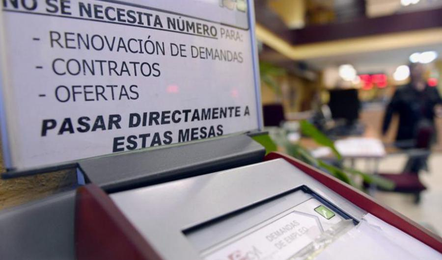 Actualidad Actualidad Los nuevos demandantes de empleo ya pueden solicitar el alta en el SAE mediante un formulario web