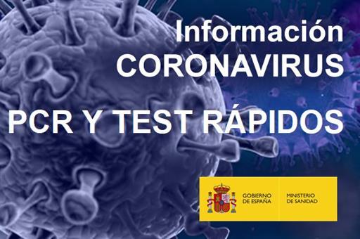 Actualidad Actualidad PCR y test rápidos para el diagnóstico del coronavirus ¿cómo funcionan y en qué se diferencian?