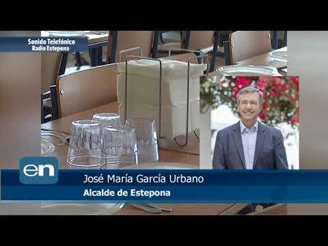 Estepona Estepona El Ayuntamiento de Estepona colabora con la puesta en marcha de comedores de refuerzo alimentario para escolares de familias vulnerables