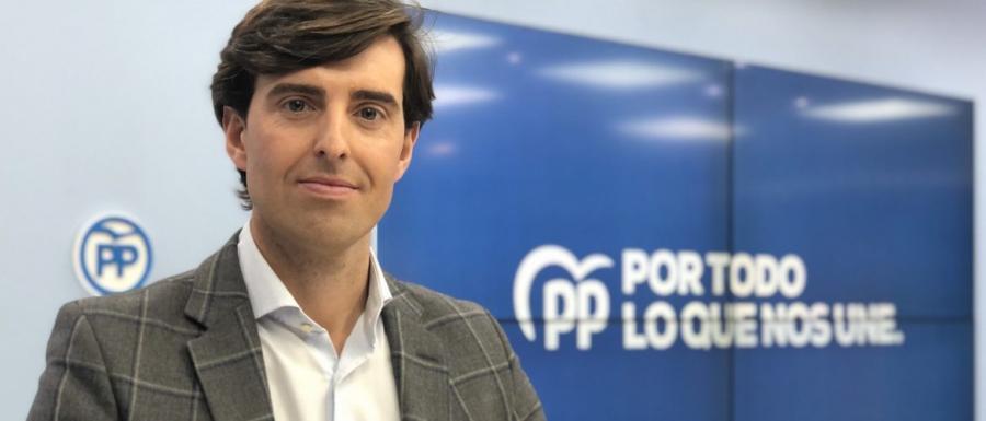Actualidad Actualidad El PP pide al Gobierno que amplíe el plazo de la declaración de la renta ante las limitaciones para hacerla a distancia
