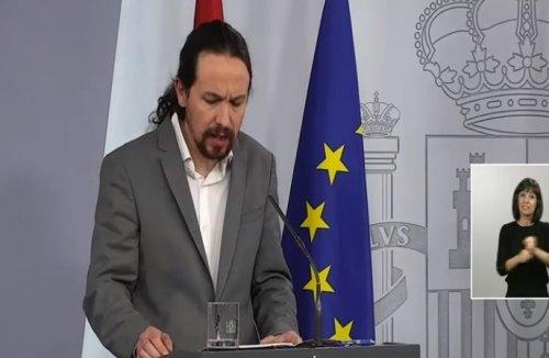 Actualidad Actualidad El Gobierno aprueba un subsidio de 430 euros para trabajadores temporales que se queden en paro en el estado de alarma