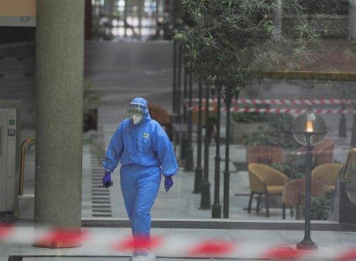 Actualidad Actualidad Andalucía sigue reduciendo el ritmo de contagios con 186 en 24 horas pero suma 37 fallecidos más