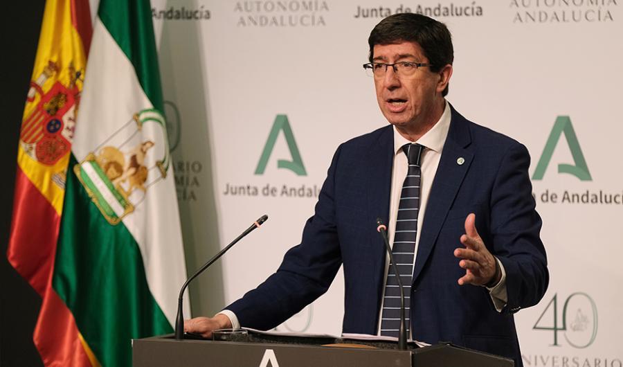 Actualidad Actualidad La Junta, satisfecha por que el Gobierno central adopte el modelo andaluz para la recogida de datos