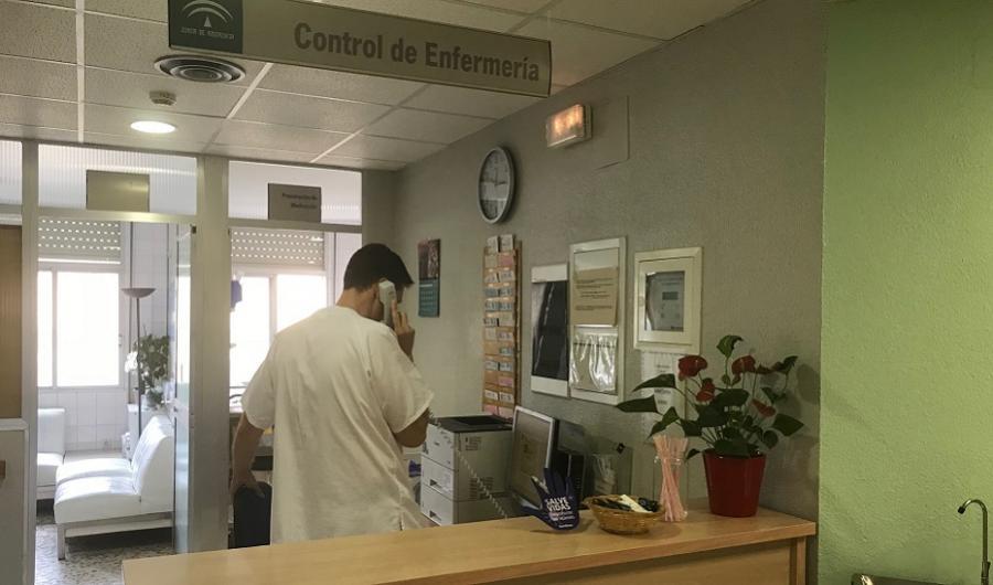 Actualidad Actualidad Los hospitales andaluces definirán circuitos y redistribuirán pacientes para la normalización de su actividad