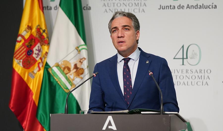 Actualidad Actualidad Empleo de la Junta ha resuelto ya un 72,2% del total de solicitudes de ERTE recibidas