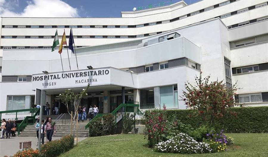 Actualidad Actualidad Andalucía contabiliza 2.556 profesionales afectados por Covid-19 de todas las categorías en los centros sanitarios