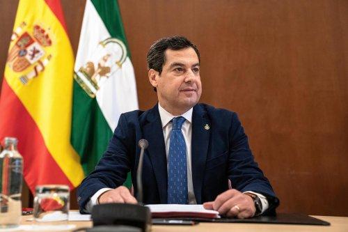 """Actualidad Actualidad Moreno pide a Gobierno que """"rectifique"""" y abra debate sobre sector hotelero porque su plan es """"inviable"""""""