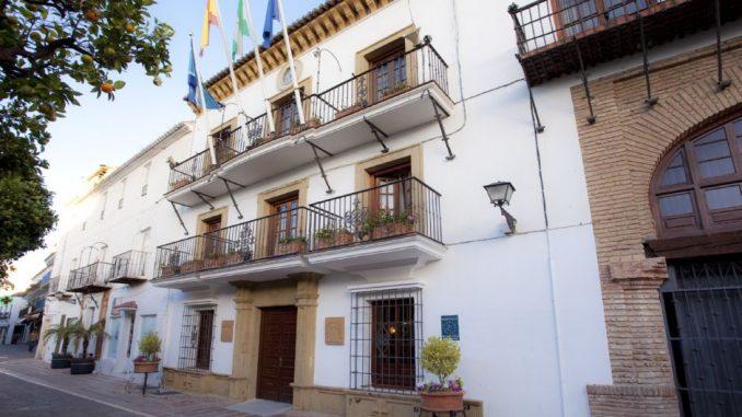 Marbella Marbella El Ayuntamiento de Marbella y el Colegio de Abogados de Málaga acuerdan ofrecer asistencia jurídica gratuita sobre asuntos relacionados con el Covid-19 a ciudadanos y pymes sin recursos y a ONGs