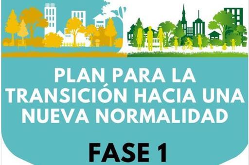 Actualidad Actualidad El BOE publica las medidas de la fase 1 del Plan para la transición hacia una nueva normalidad