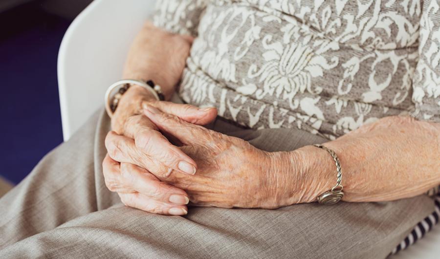 Actualidad Actualidad El 85% de las residencias de mayores de Andalucía está ya libre de coronavirus
