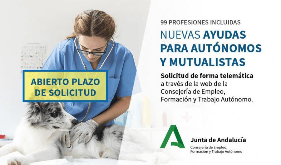 Actualidad Actualidad Empleo comienza a pagar a partir de hoy las ayudas de 300 euros a autónomos y mutualistas