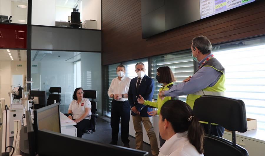 Actualidad Actualidad Bendodo anuncia un Comité Director de Alertas para reforzar la detección y el seguimiento de riesgos