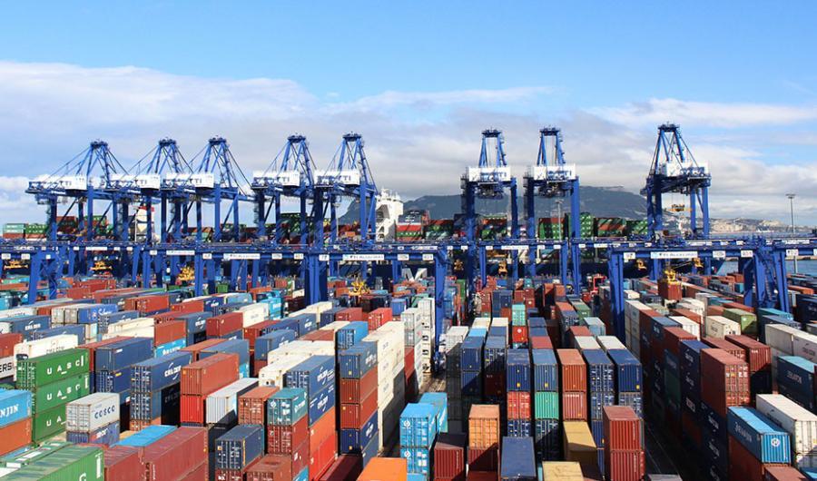 Actualidad Actualidad Andalucía mantiene un superávit de 436 millones en el primer trimestre aunque bajan sus exportaciones