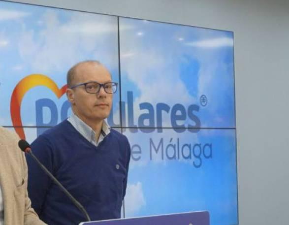 Malaga Malaga El PP destaca que el Plan Málaga de Diputación supone una gran inyección de liquidez a los ayuntamientos