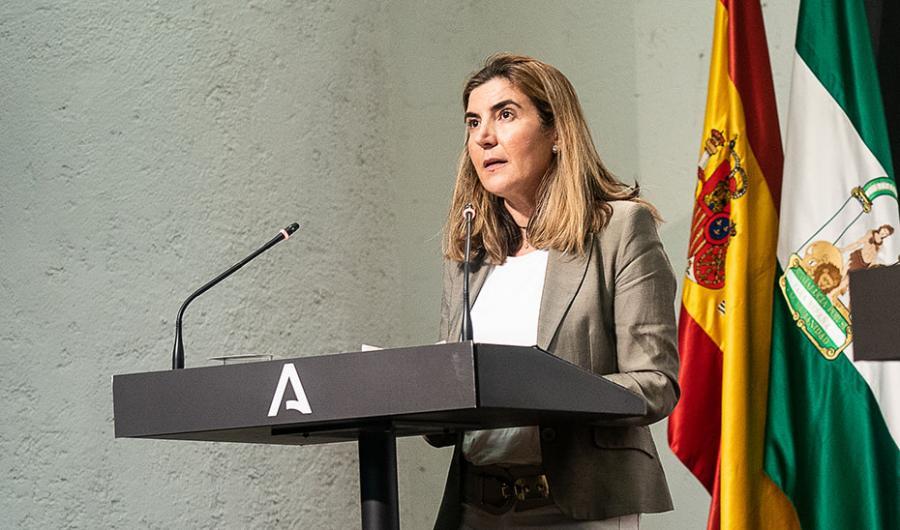 Actualidad Actualidad El Gobierno andaluz destinará casi 24 millones a la contratación de los 3.000 auxiliares de playas