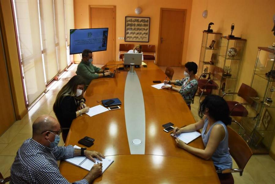 Fuengirola Fuengirola El Ayuntamiento de Fuengirola avanza en la elaboración del I Plan Municipal de Igualdad