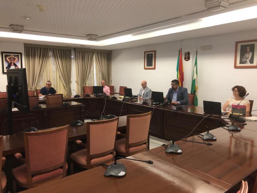 Mijas Mijas Mijas presenta su Plan de Playas 2020 para posicionarse como destino seguro