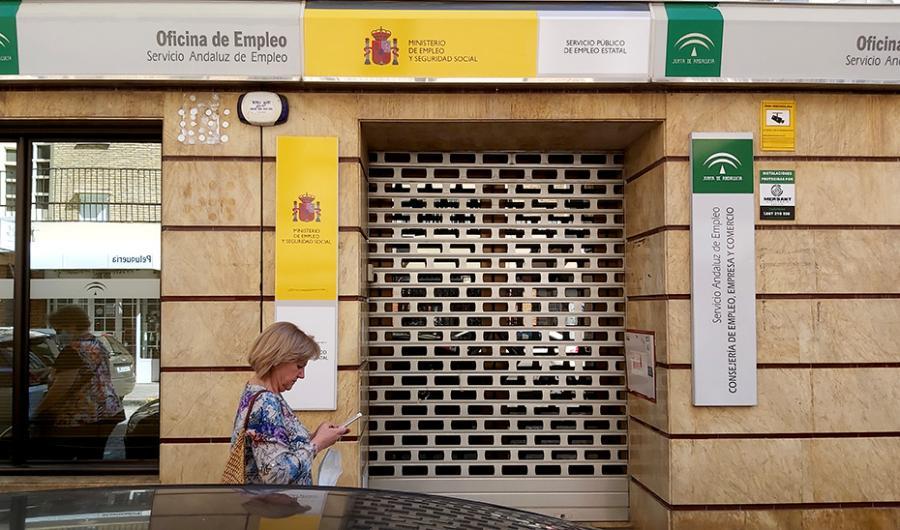 Actualidad Actualidad El paro baja en Andalucía en mayo en 9.210 personas y evidencia el paulatino regreso de la actividad económica