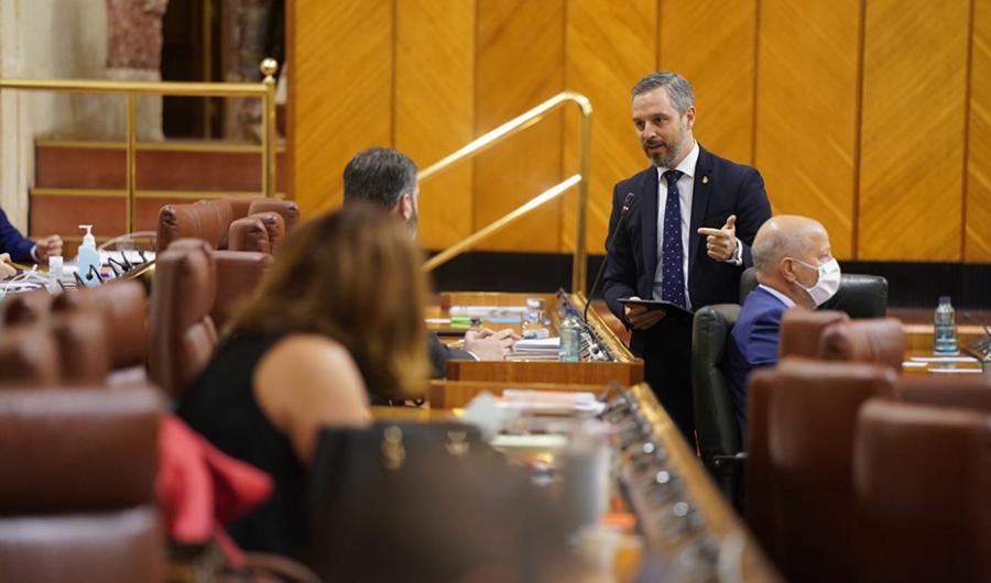Actualidad Actualidad Andalucía sólo recibirá un 13% del fondo Covid del Gobierno pese a ostentar el 18% de la población