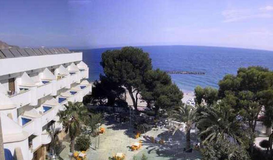 Turismo Hoteles Las residencias de tiempo libre reabren sus puertas el 1 de julio para la temporada alta de verano