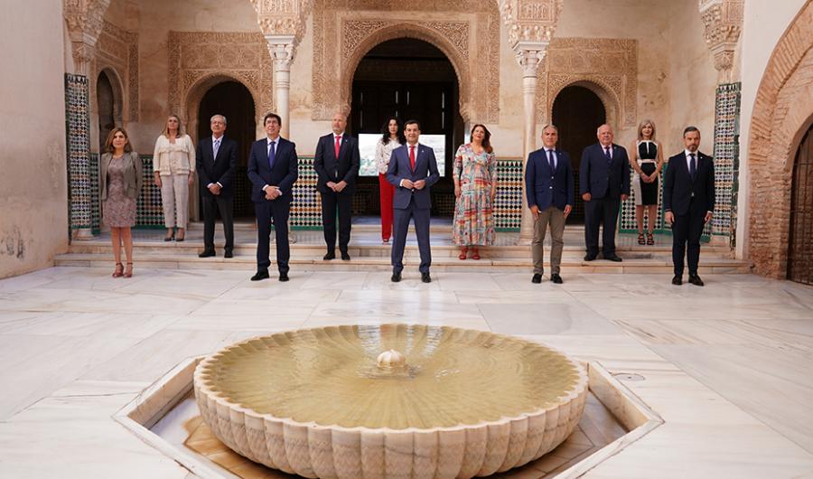 Actualidad Actualidad El Gobierno andaluz inicia los trámites para blindar por ley la autoridad de los docentes