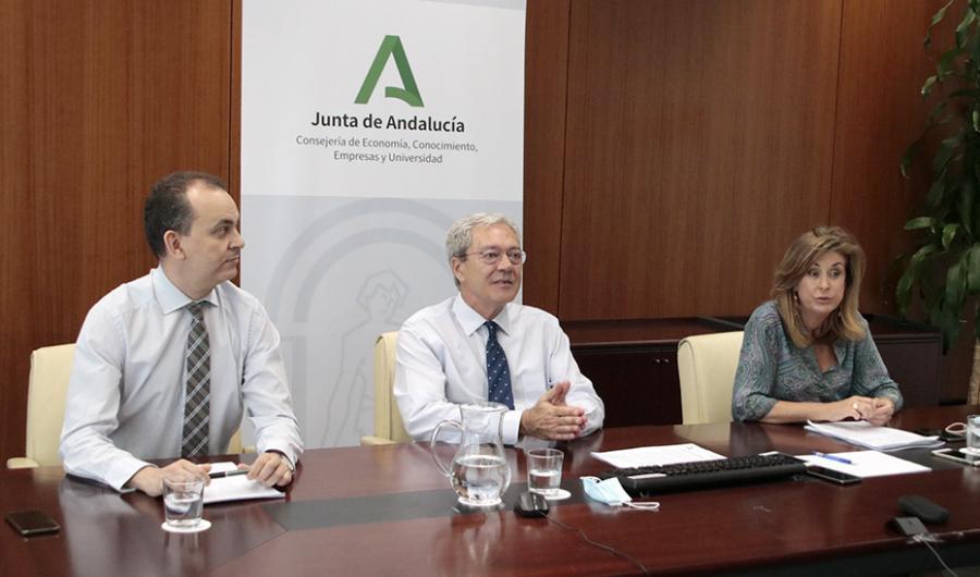 Actualidad Actualidad Economía lanza el Programa Emergia para captar a nivel mundial talento investigador con 10,3 millones