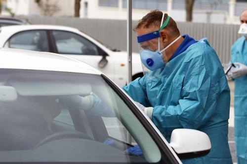 Actualidad Actualidad Andalucía registra 5 brotes controlados o en investigación con 137 casos y suma 42 PCR en 24 horas
