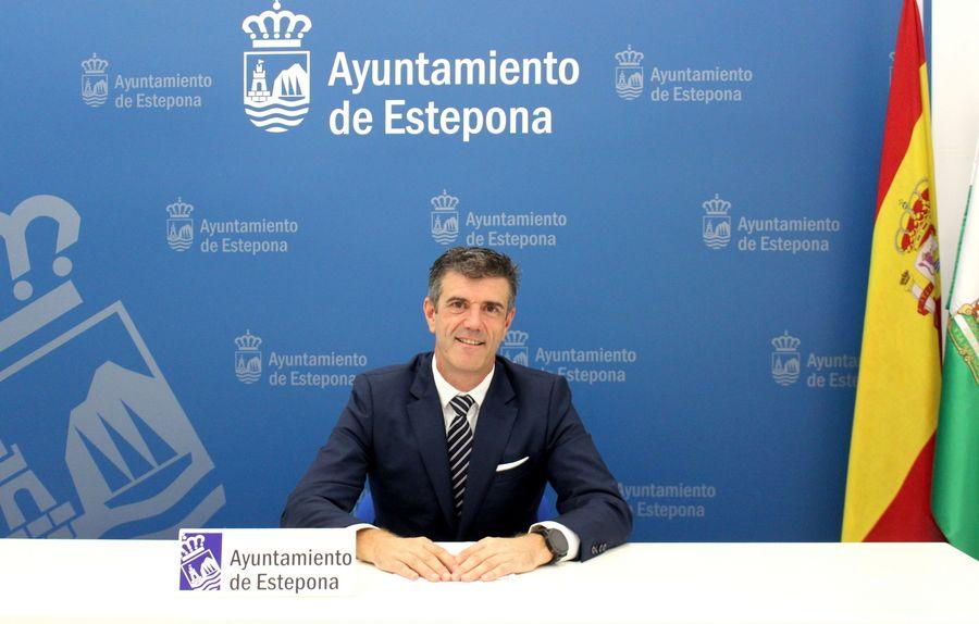 Estepona Estepona Estepona está a la cabeza de los ayuntamientos de la provincia de Málaga que paga antes a sus proveedores