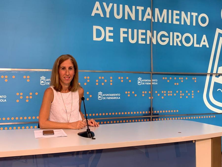 Fuengirola Fuengirola El Ayuntamiento recuerda que a diario se publican en la web municipal ofertas laborales dirigidas a los desempleados fuengiroleños