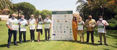 Benalmadena Benalmadena Golf Torrequebrada acogerá la segunda edición del Torneo Benéfico de la AECC