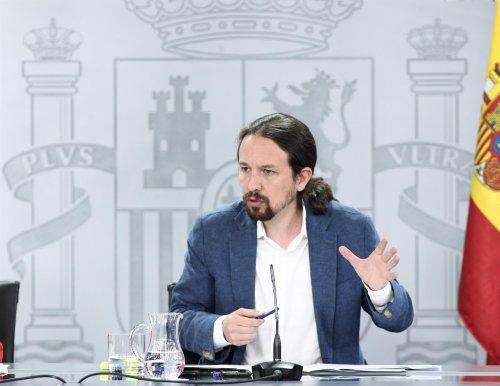 Actualidad Actualidad Iglesias defiende naturalizar que los periodistas con presencia pública estén sometidos a la crítica y el insulto