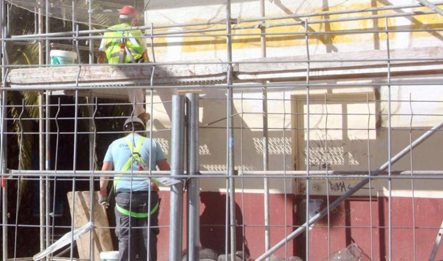 Actualidad Actualidad La Consejería de Fomento destina 38,7 millones de euros a la construcción de viviendas en alquiler