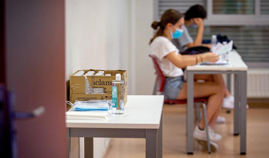 Actualidad Actualidad El curso universitario 2020/2021 estrenará seis titulaciones y cuatro institutos de investigación