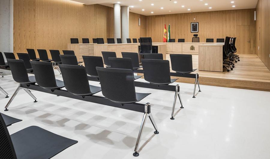 Actualidad Actualidad Aprobado el nuevo reglamento de Justicia Gratuita para agilizar los pagos a profesionales