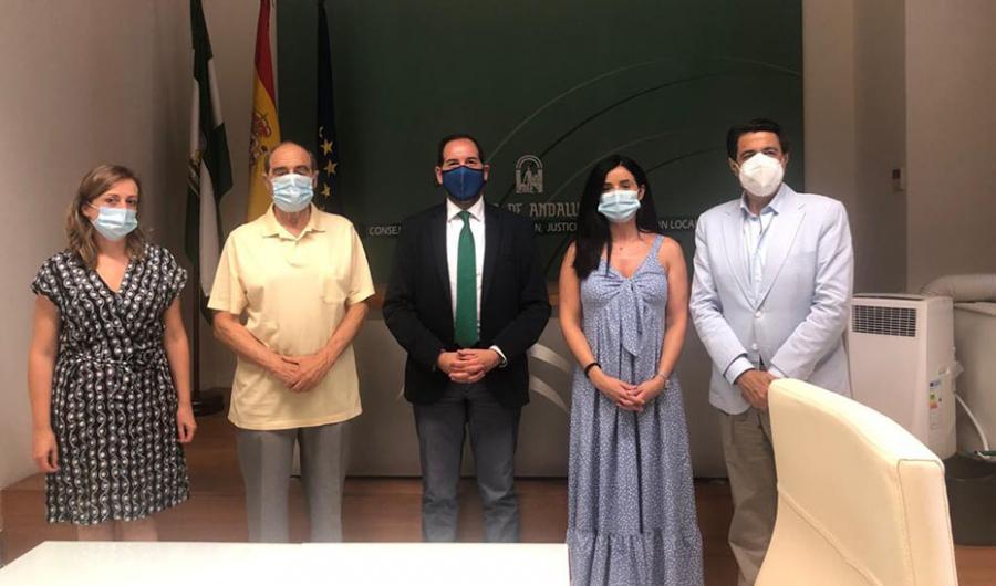 Actualidad Actualidad Justicia aumenta en 17.000 euros las subvenciones para las asociaciones de víctimas del terrorismo