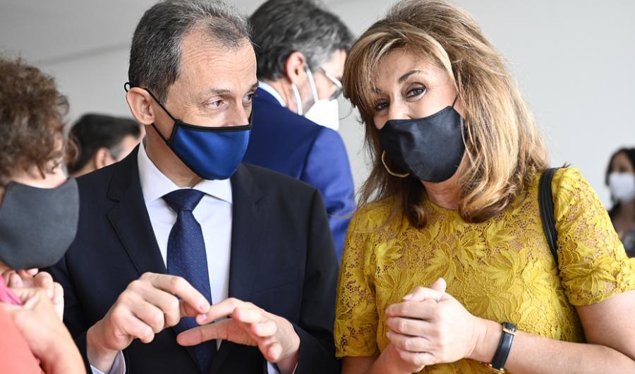 Actualidad Actualidad La Junta apuesta por el IFMIF-Dones para situar a Andalucía en la vanguardia de las energías limpias