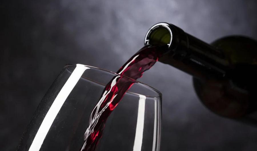 Actualidad Actualidad Los taninos, compuestos saludables del vino tinto y las semillas de uva para combatir el envejecimiento