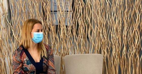 Benalmadena Benalmadena Especialistas de Vithas Xanit recomiendan hacer descansos en el uso de la mascarilla cada hora