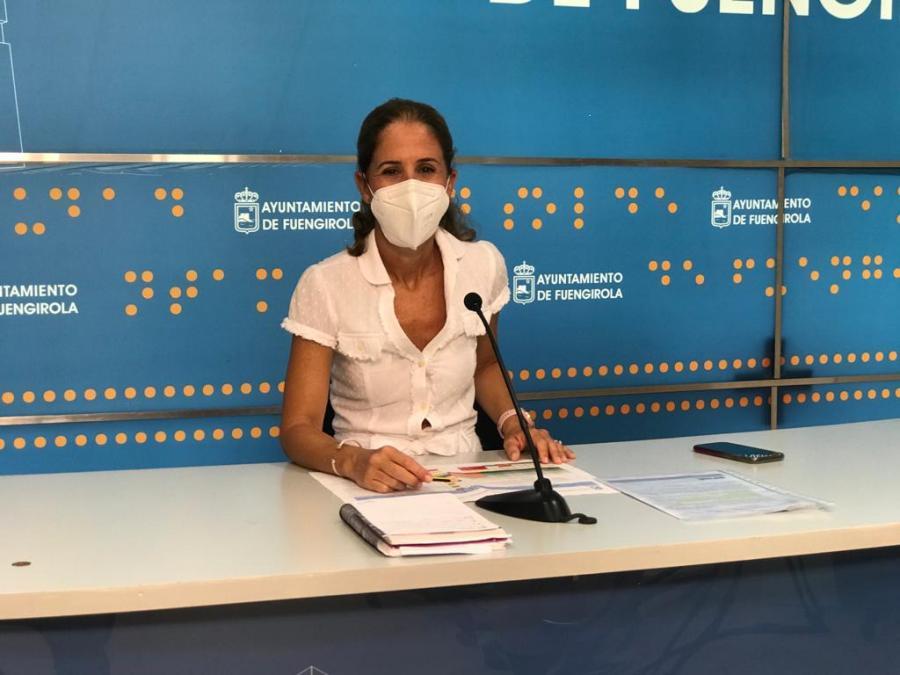 Fuengirola Fuengirola Ampliado el plazo de inscripción para el curso Operaciones Básicas de Restaurante y Bar del programa Emple@net de Fuengirola